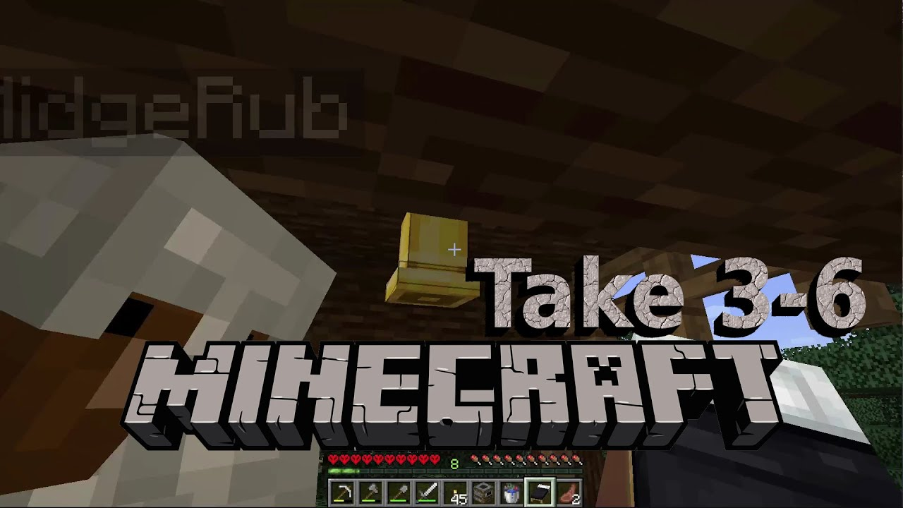 Embedded thumbnail for Boys Spa - Minecraft Hardcore Take 3, Part 6