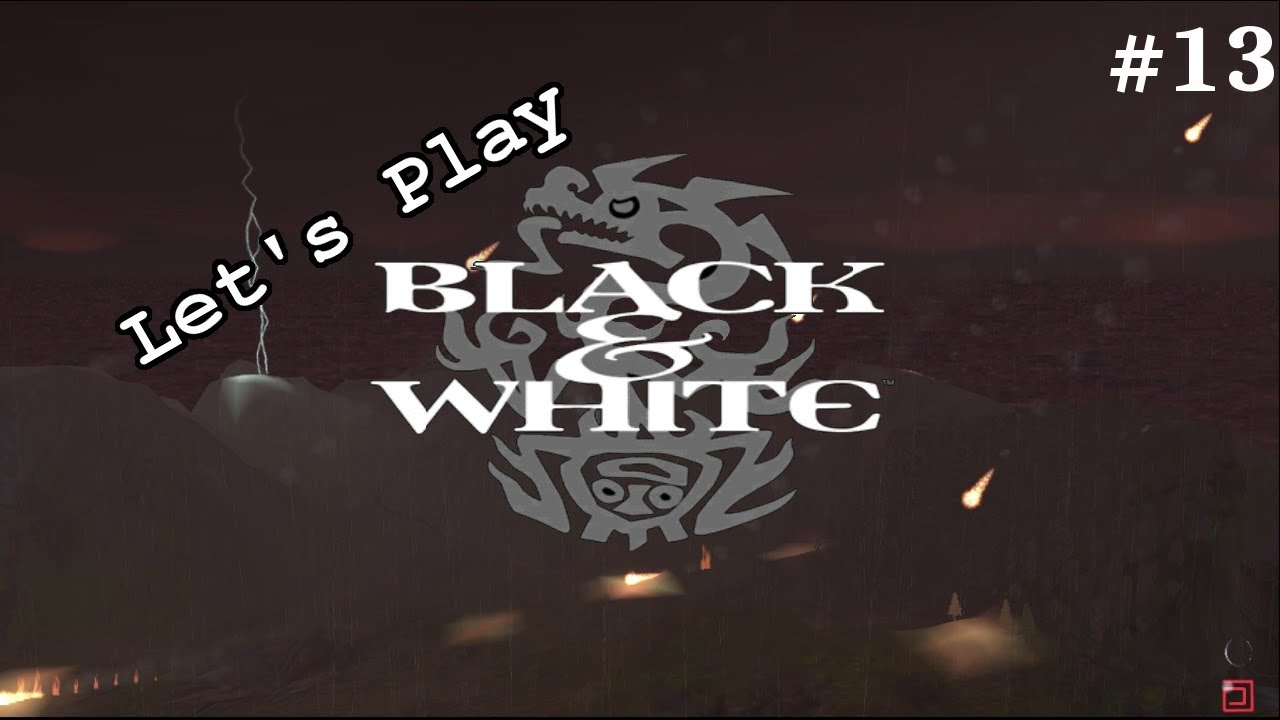 Embedded thumbnail for Let's Play Black & White - Part 13 - Fireballs