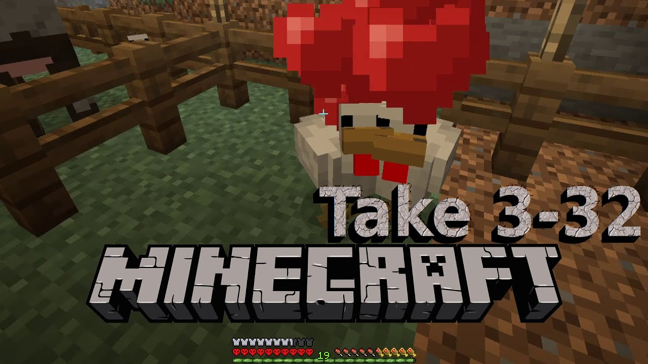 Embedded thumbnail for All Sorted - Minecraft Hardcore Take 3, Part 32