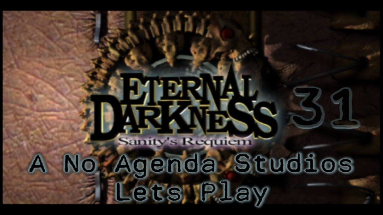 Embedded thumbnail for Eternal Darkness: Sanity's Requiem - Part 31: Lucky Penny