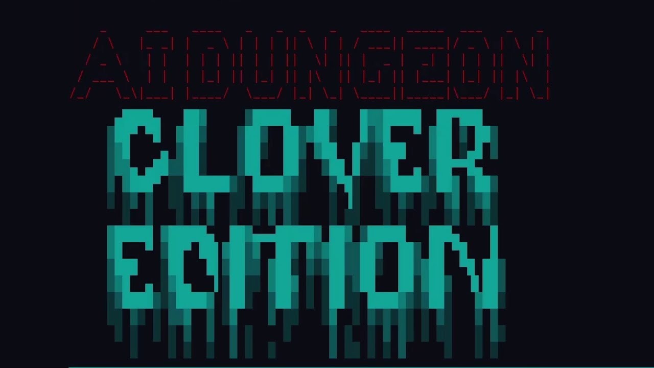 Embedded thumbnail for Wranglin' - AI Dungeon: Clover Edition