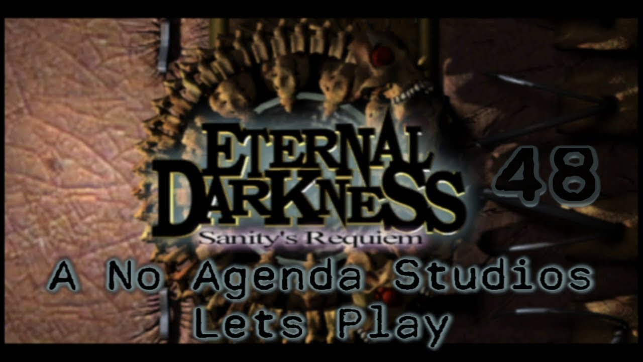 Embedded thumbnail for Eternal Darkness: Sanity's Requiem - Part 48: Big Snake
