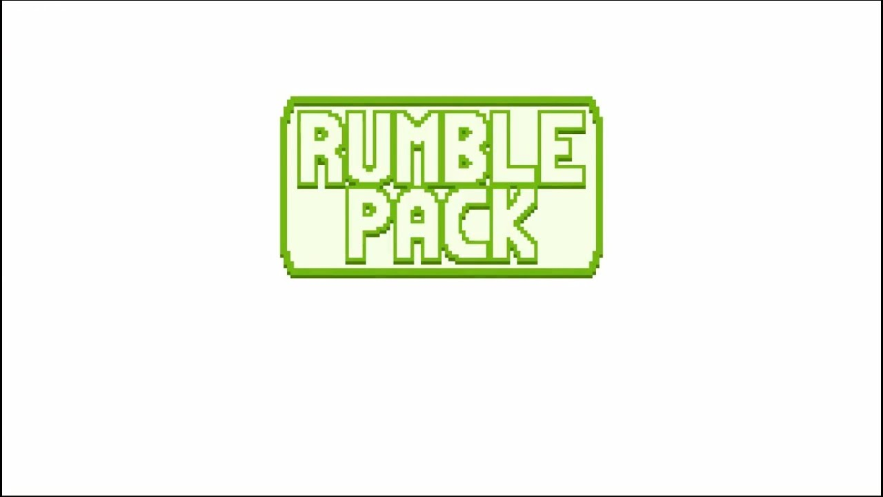 Embedded thumbnail for Let's Play Rumble Pack