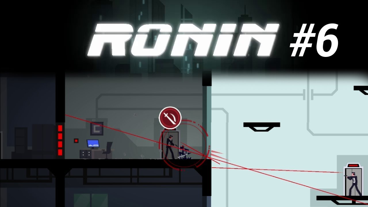 Embedded thumbnail for Let's Play Ronin - Part 6