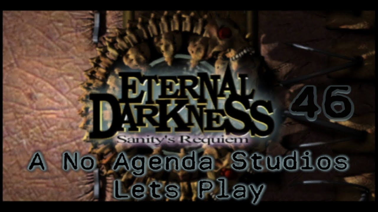 Embedded thumbnail for Eternal Darkness: Sanity's Requiem - Part 46: Light Bending