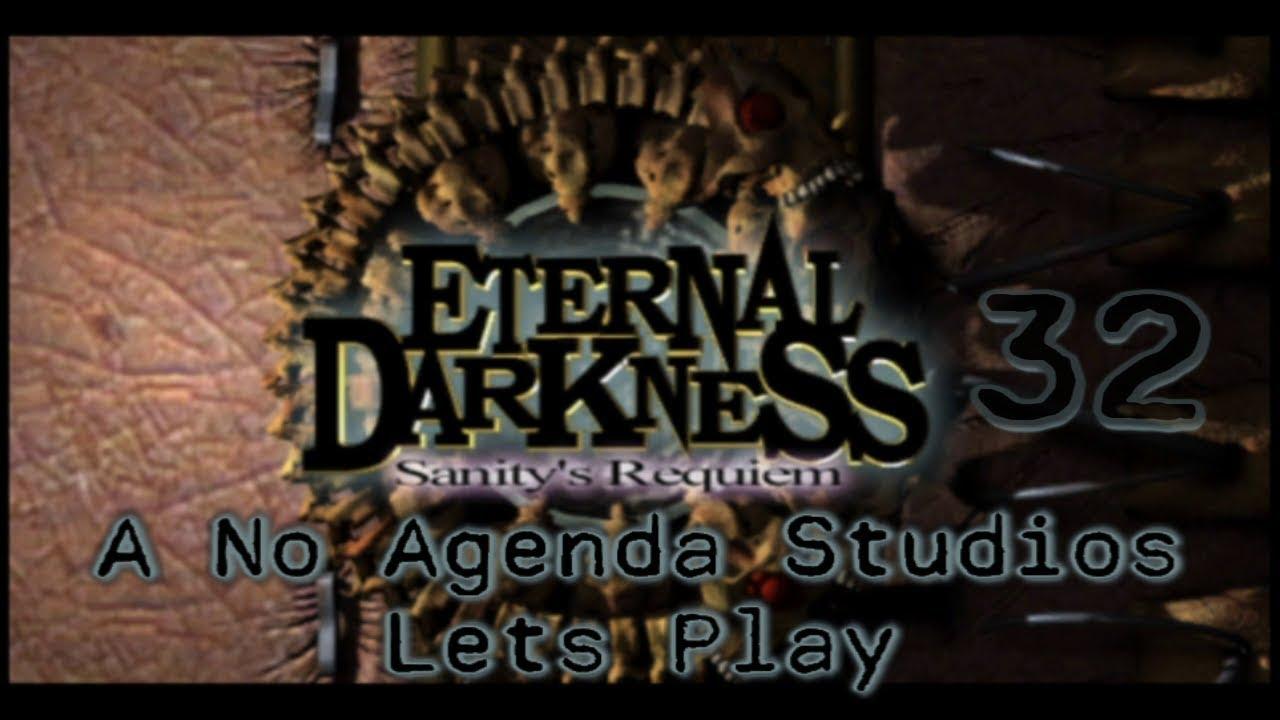 Embedded thumbnail for Eternal Darkness: Sanity's Requiem - Part 32: Lights On!