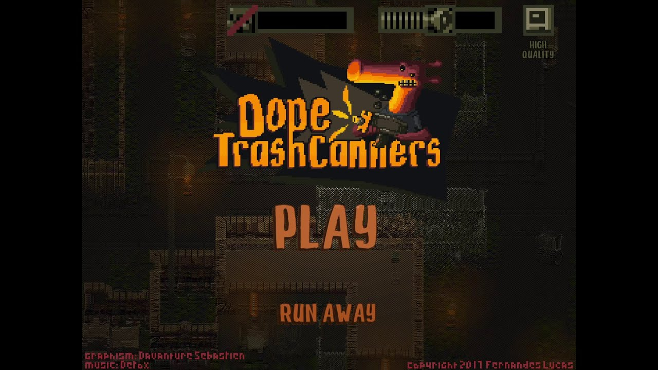 Embedded thumbnail for Dope TrashCanners - Free-to-Play Friday