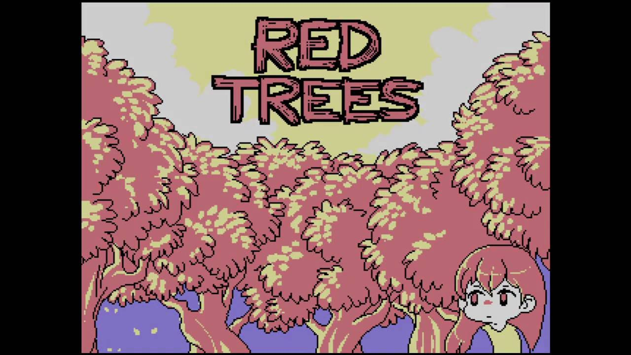 Embedded thumbnail for RPG Maker Retrospective - Very Pink and Red Trees