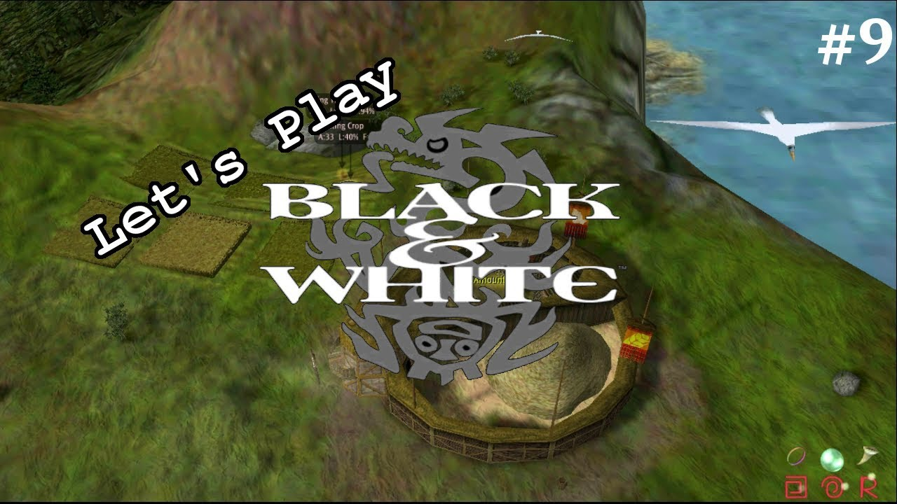 Embedded thumbnail for Let's Play Black & White - Part 9 - Everybody Get to Building