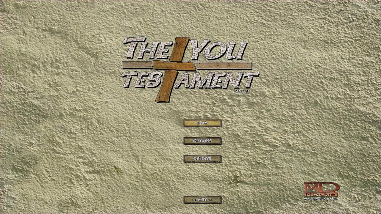 Embedded thumbnail for The You Testament - Free-to-Play Friday