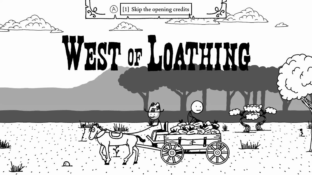 Embedded thumbnail for Goblin Slayer - Let's Play West of Loathing
