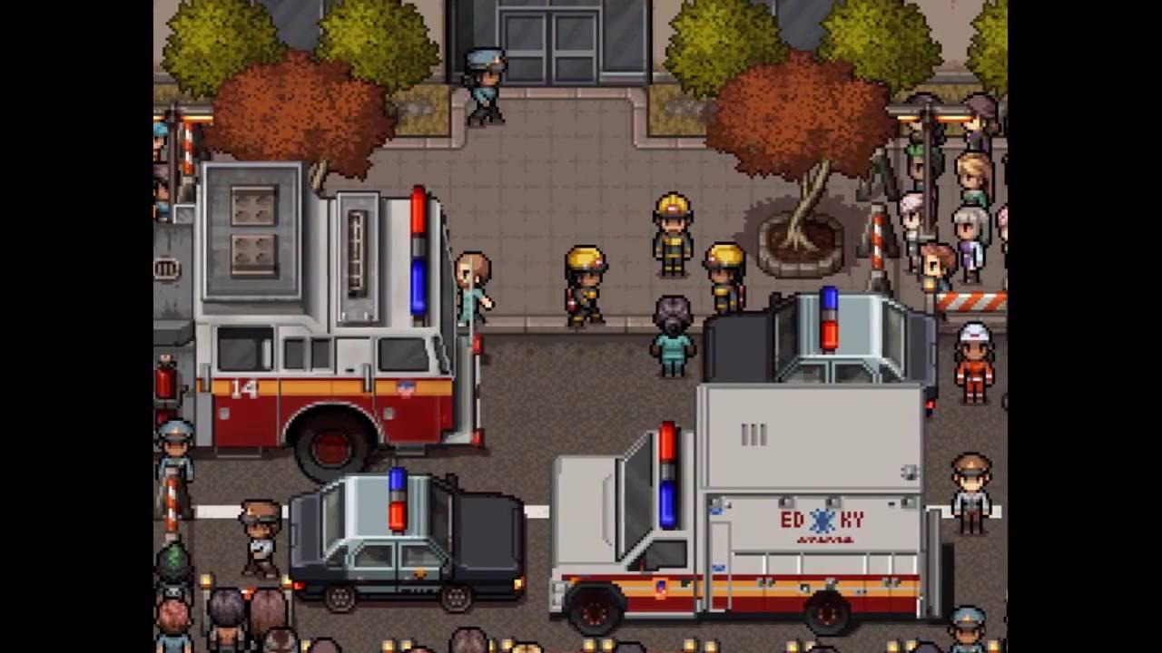 Embedded thumbnail for RPG Maker Retrospective - The Ledge