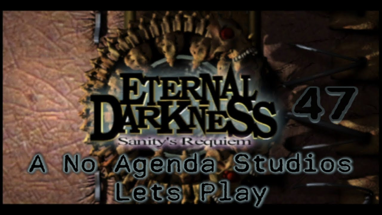 Embedded thumbnail for Eternal Darkness: Sanity's Requiem - Part 47: Ureador