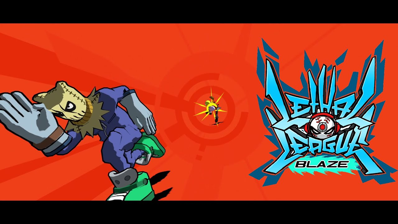 Embedded thumbnail for Winner Take All - Let's Play Lethal League Blaze
