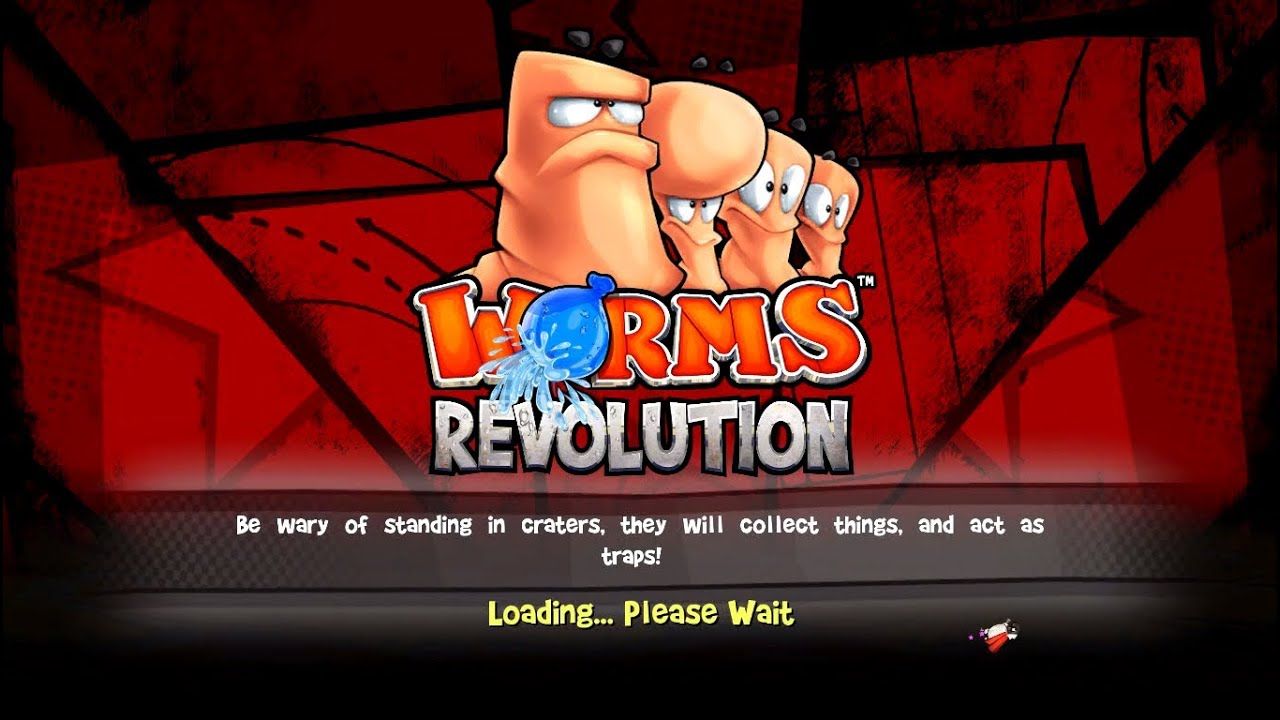 Embedded thumbnail for Let's Play Worms: Revolution