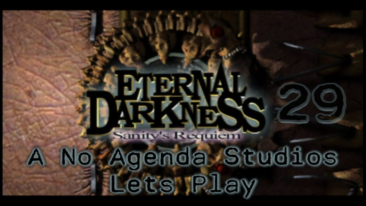 Embedded thumbnail for Eternal Darkness: Sanity's Requiem - Part 29: Alec Doesn't Need Another Moms