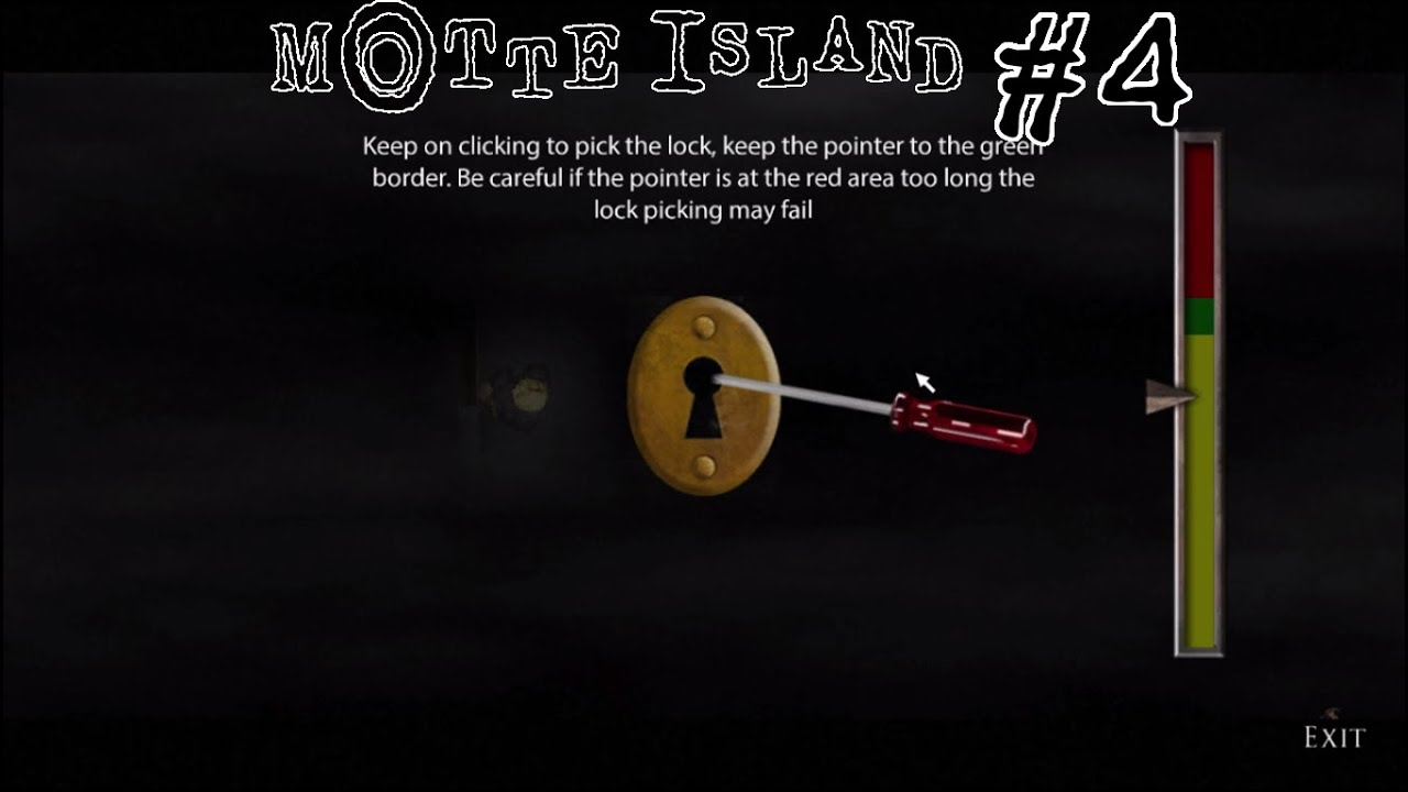 Embedded thumbnail for Let's Play Motte Island - Part Four