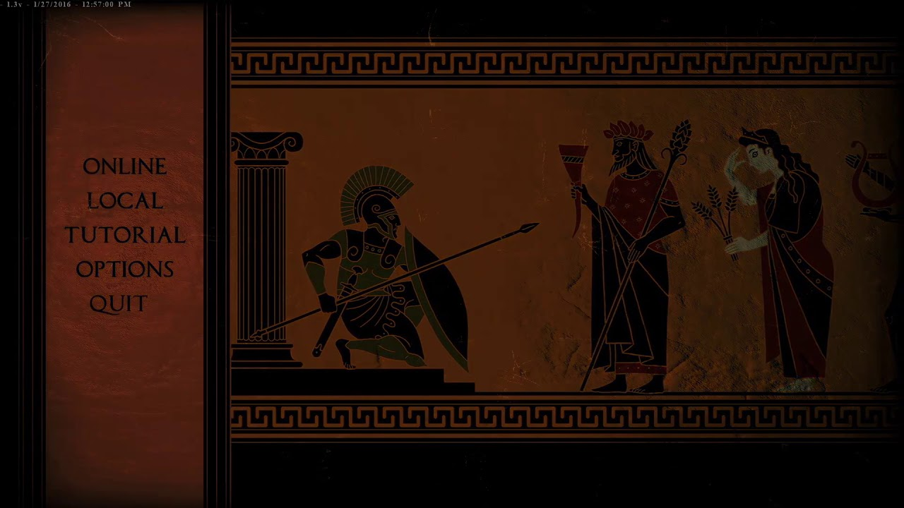 Embedded thumbnail for Apotheon Arena (Tutorial) - Free-to-Play Friday