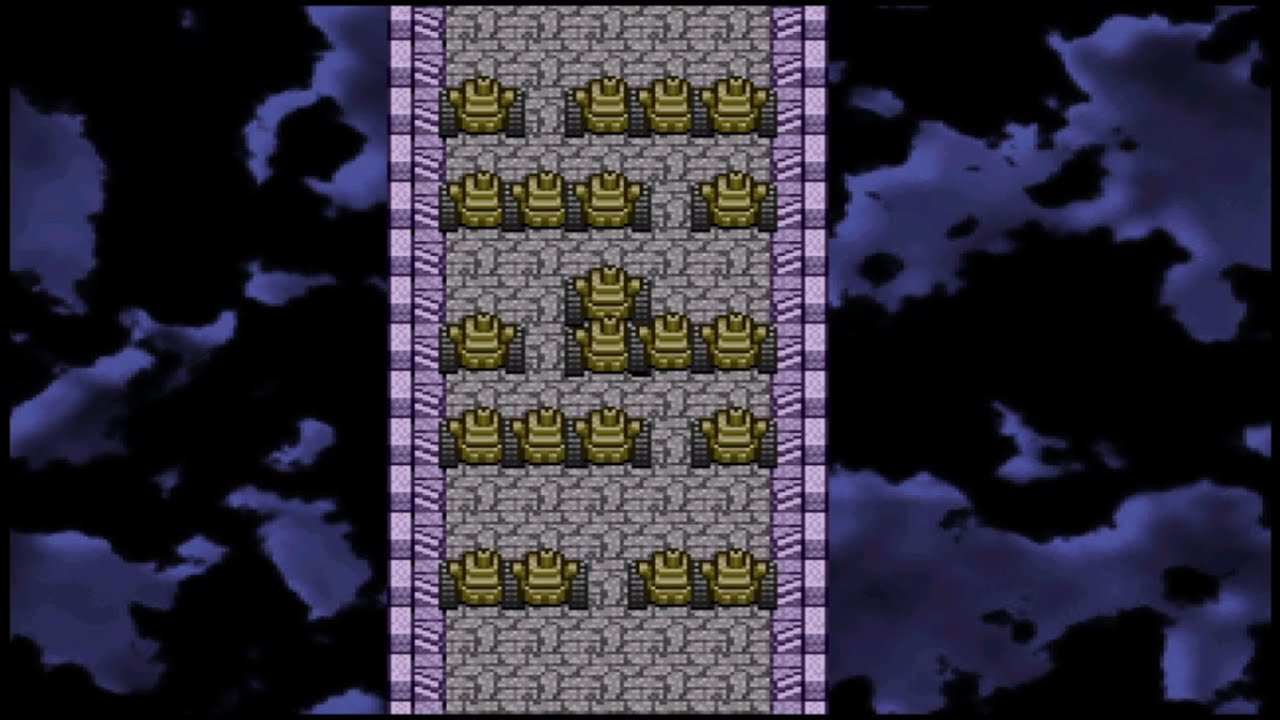 Embedded thumbnail for RPG Maker Retrospective - Pangaea Chronicles - Part 1-2