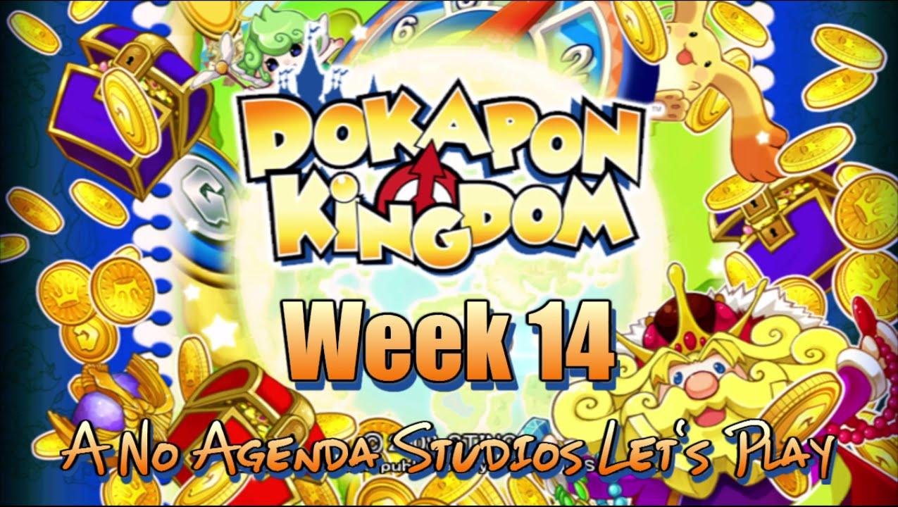 Embedded thumbnail for The New Adventures in Dokapon Kingdom - Week 14 - Dokapon Kingdom is Full of Lies