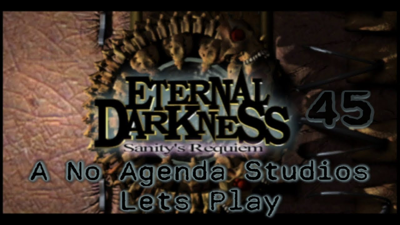 Embedded thumbnail for Eternal Darkness: Sanity's Requiem - Part 45: Destroy This
