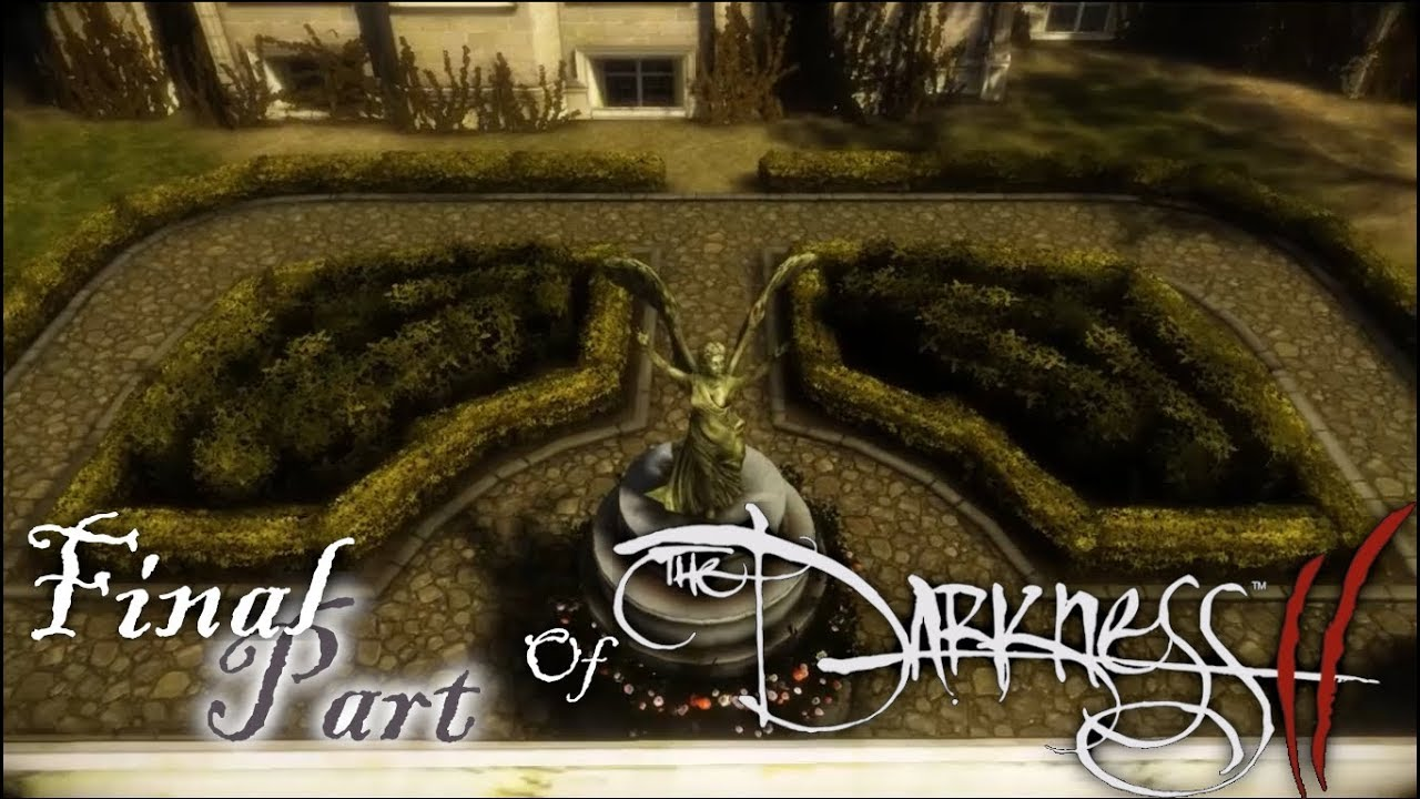 Embedded thumbnail for Final Part of The Darkness II