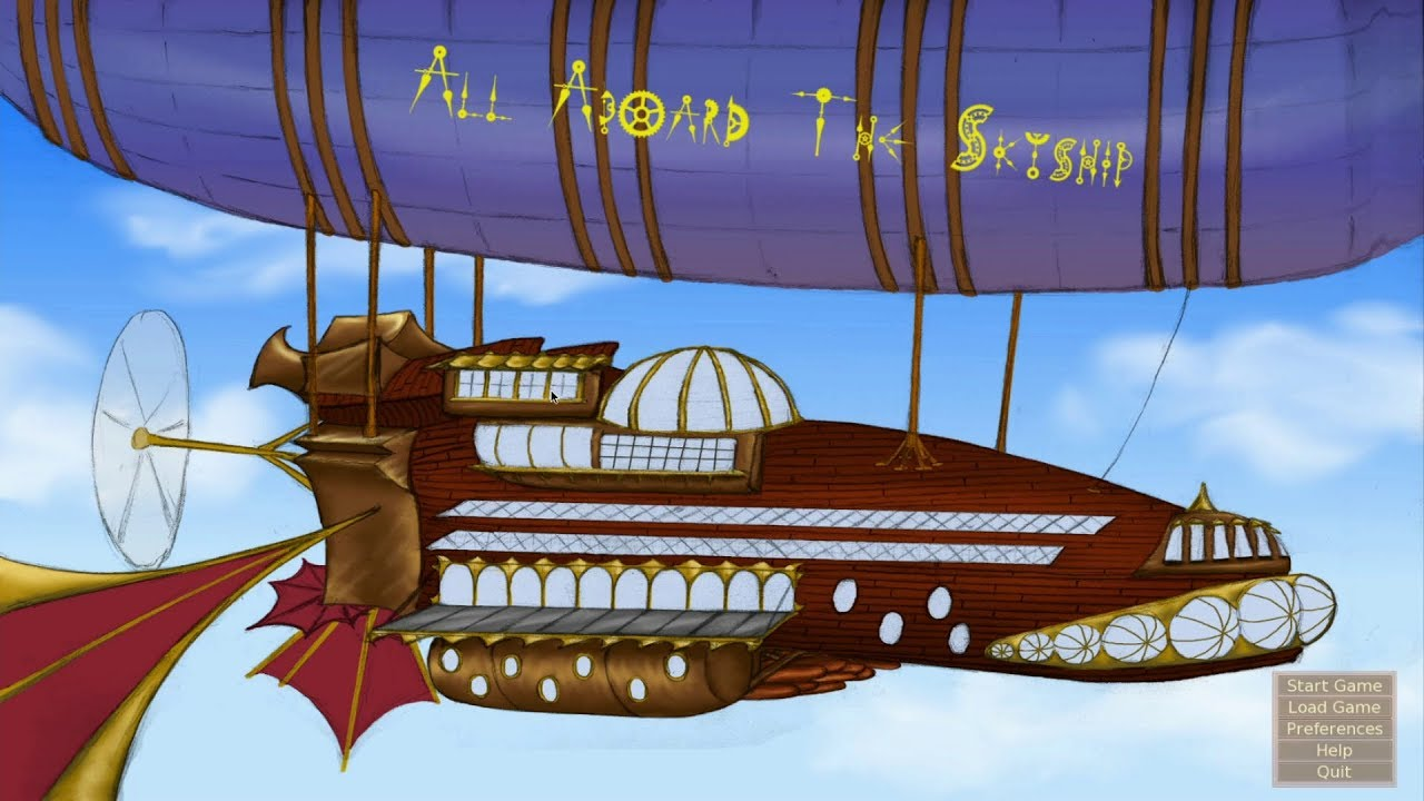 Embedded thumbnail for All Aboard the Skyship - Free-to-Play Friday