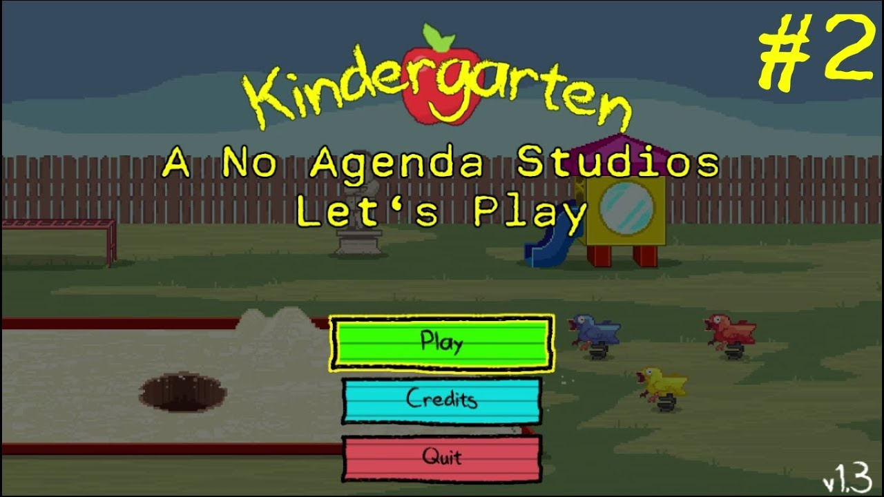 Embedded thumbnail for Let's Play Kindergarten Part Two - Perfect Boyfriend