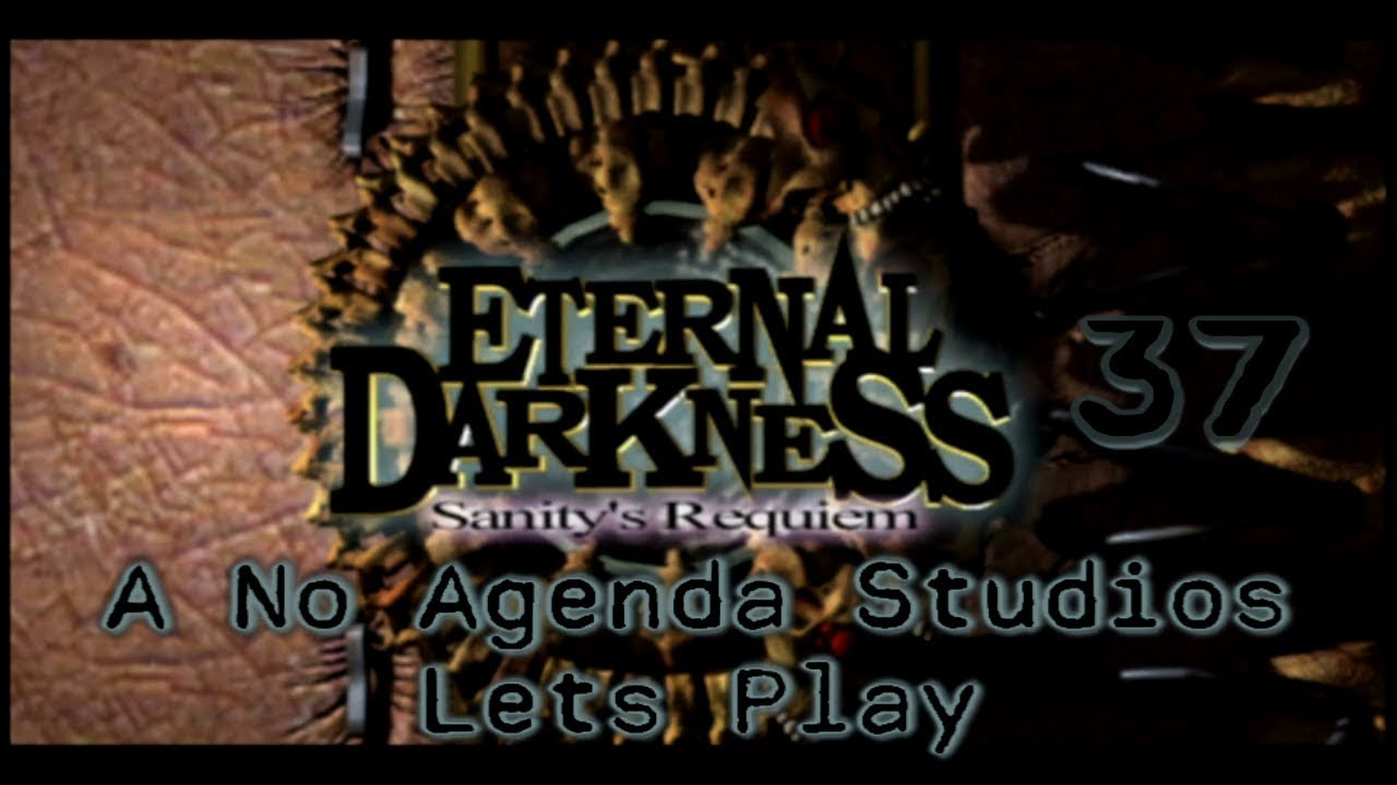 Embedded thumbnail for Eternal Darkness: Sanity's Requiem - Part 37: Alec Vs. The Save Killer