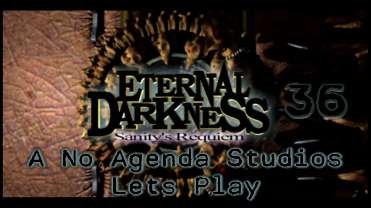 Embedded thumbnail for Eternal Darkness: Sanity's Requiem - Part 36: Definitive Edition