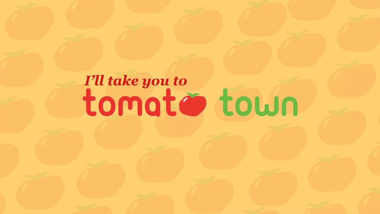 Embedded thumbnail for I'll Take You to Tomato Town - Free-to-Play Friday