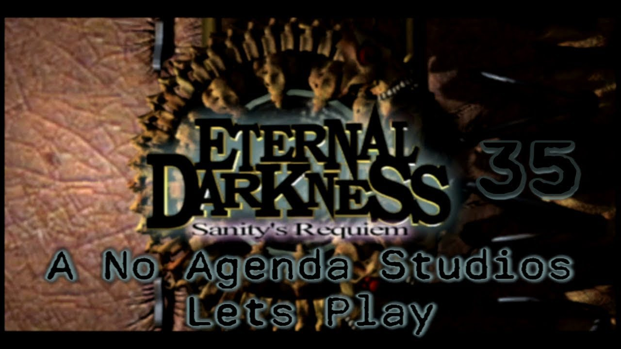 Embedded thumbnail for Eternal Darkness: Sanity's Requiem - Part 35: Vampire Barbecue