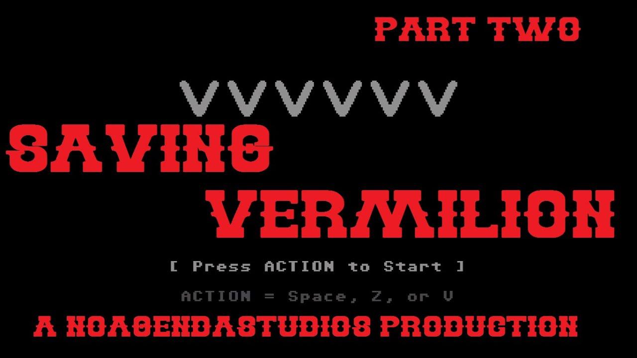Embedded thumbnail for Let's Play VVVVVV Part Two: Saving Vermilion