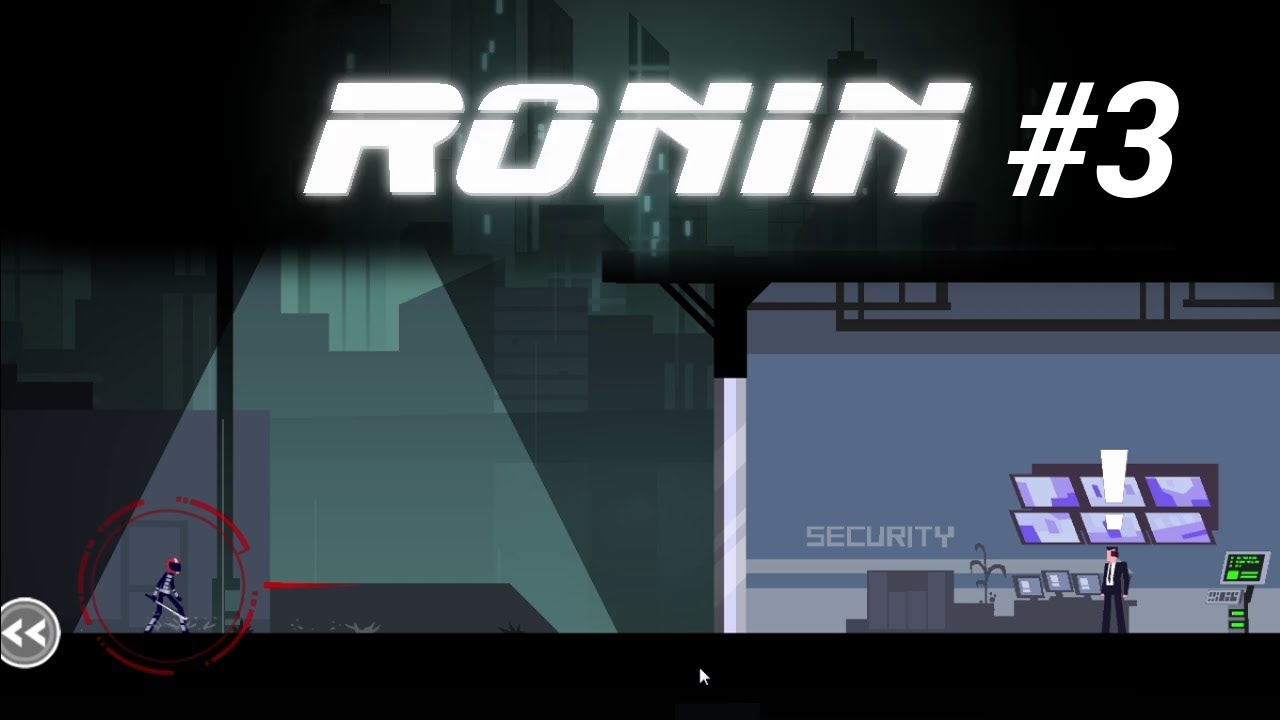 Embedded thumbnail for Let's Play Ronin - Part 3