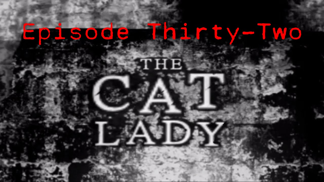 Embedded thumbnail for The Cat Lady - Episode Thirty-Two - Born Goth, Die Goth