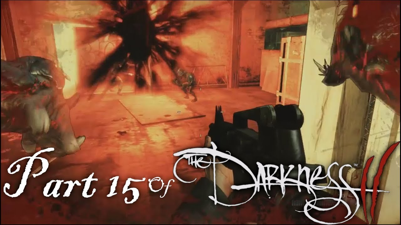 Embedded thumbnail for Part 15 of The Darkness II