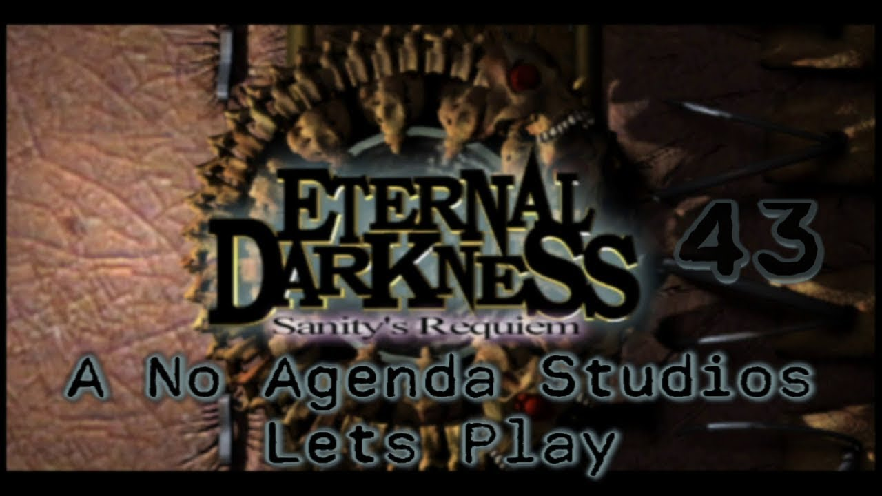 Embedded thumbnail for Eternal Darkness: Sanity's Requiem - Part 43: Stop Flashin' Me