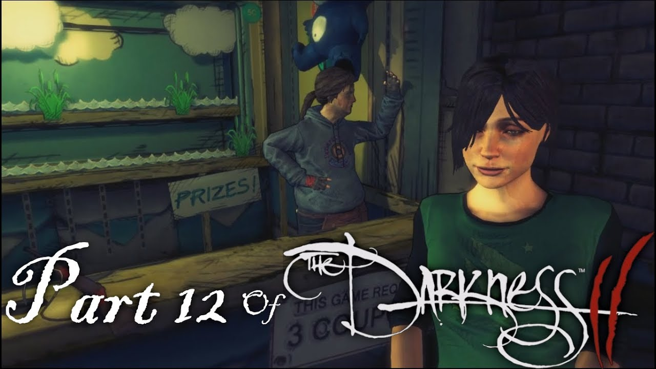 Embedded thumbnail for Part 12 of The Darkness II