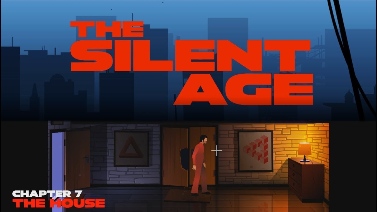 Embedded thumbnail for Let's Play The Silent Age - Chapter 7 - The House (Part One)
