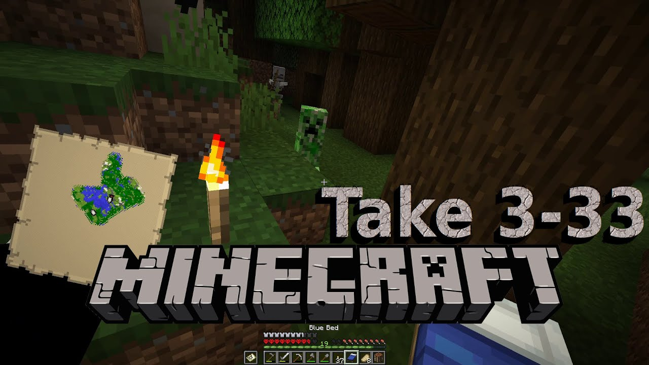 Embedded thumbnail for Fruitless - Minecraft Hardcore Take 3, Part 33