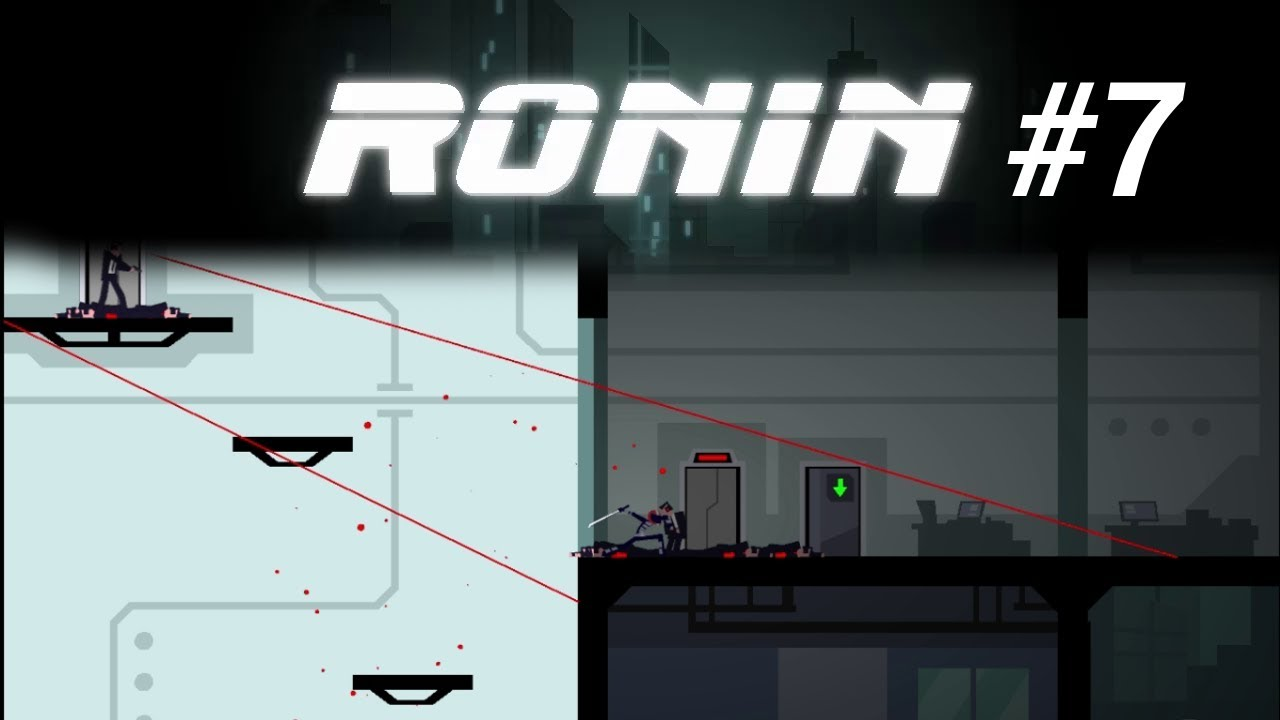 Embedded thumbnail for Let's Play Ronin - Part 7