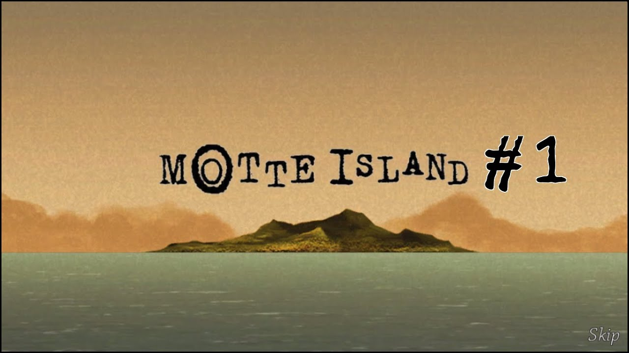 Embedded thumbnail for Let's Play Motte Island - Part One