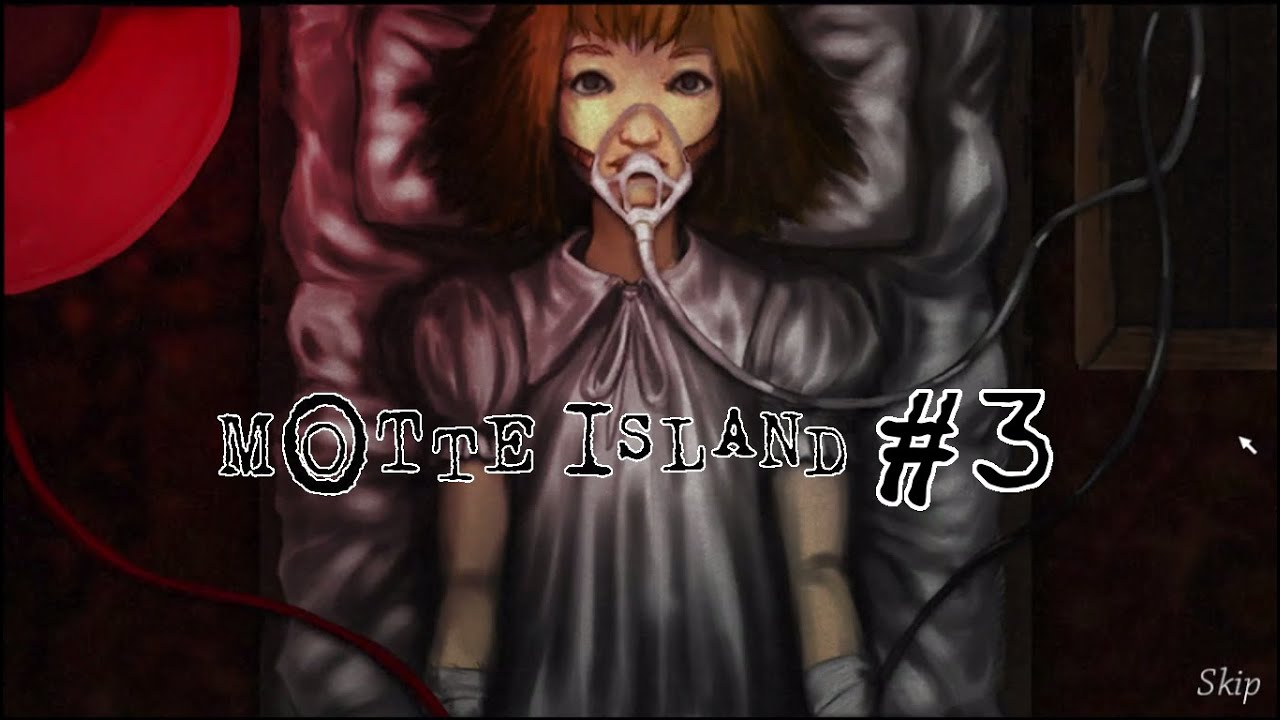 Embedded thumbnail for Let's Play Motte Island - Part Three