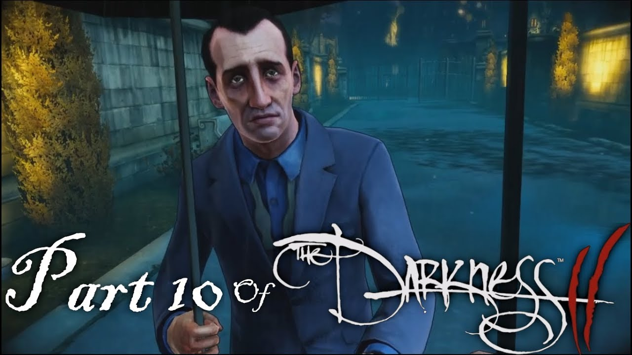 Embedded thumbnail for Part 10 of The Darkness II