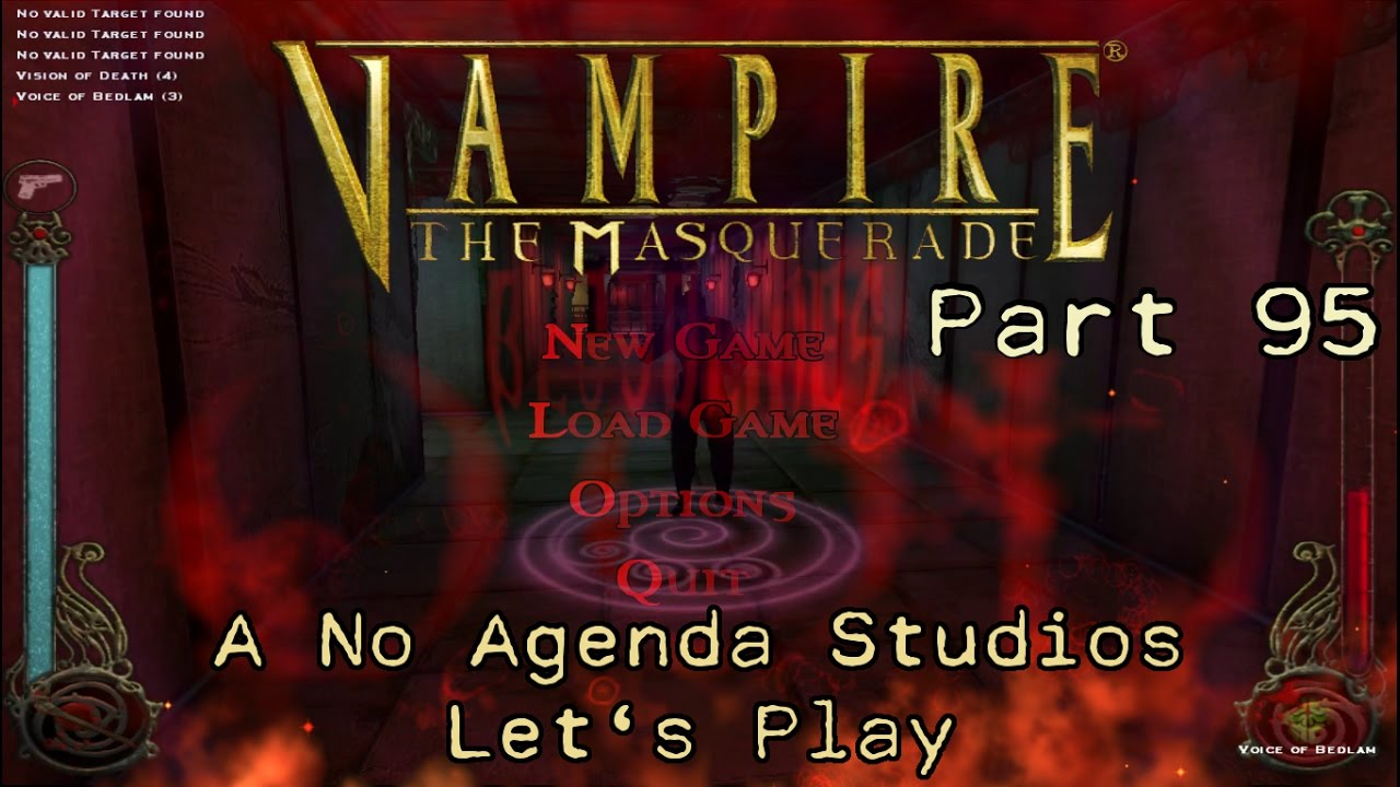 Embedded thumbnail for Let's Play Vampire the Masquerade: Bloodlines - Part Ninety-Five - Prizes, Traps, and Nursery Rhymes