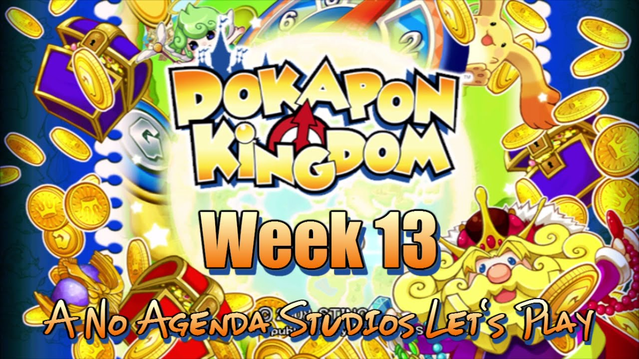 Embedded thumbnail for The New Adventures In Dokapon Kingdom - Week 13 - Come Here!
