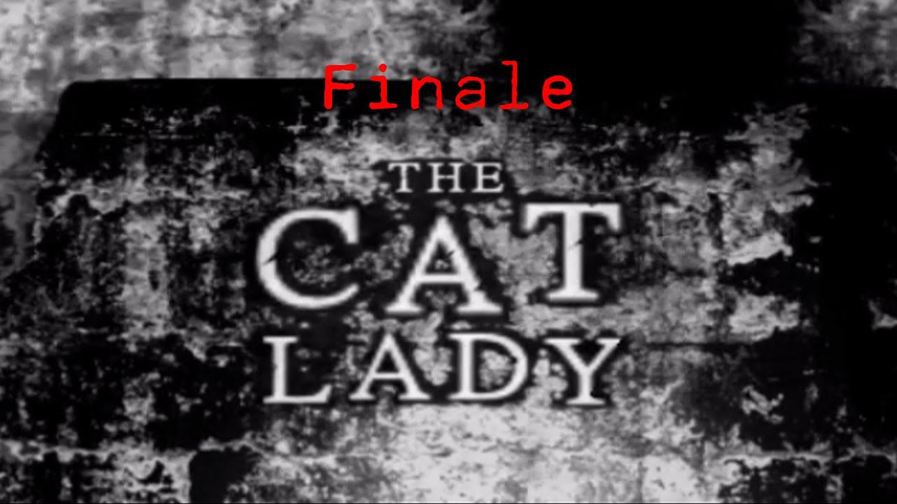 Embedded thumbnail for The Cat Lady - Finale - The Eye of Adam