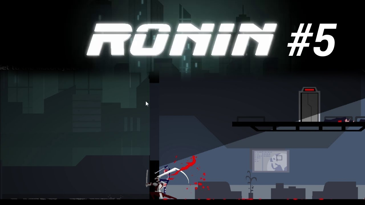 Embedded thumbnail for Let's Play Ronin - Part 5