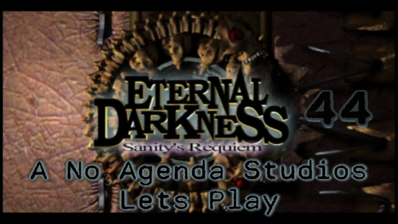 Embedded thumbnail for Eternal Darkness: Sanity's Requiem - Part 44: Neighborhood Watch