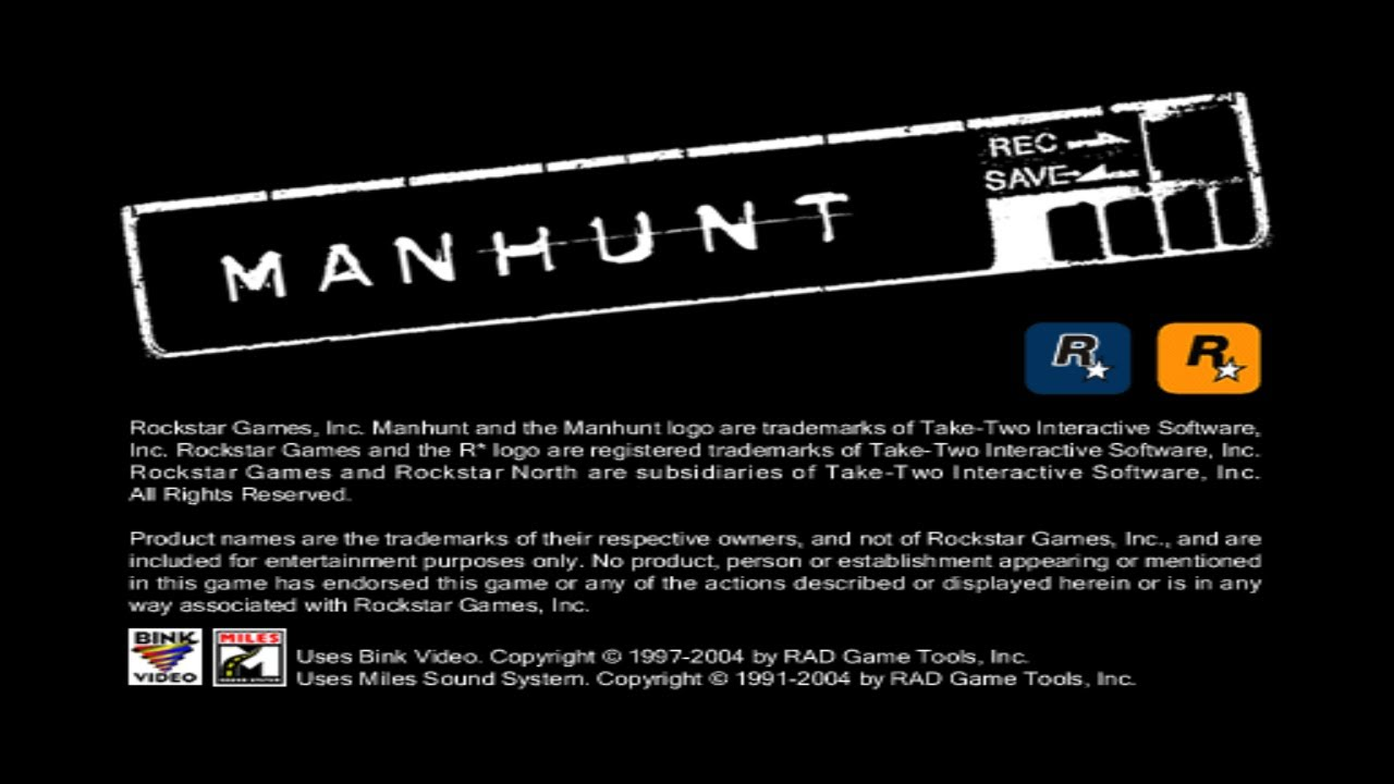 Embedded thumbnail for Let's Play Manhunt Part 13